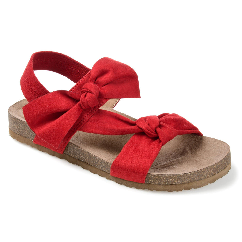 XANNDRA SHOES Journee Collection Red 11