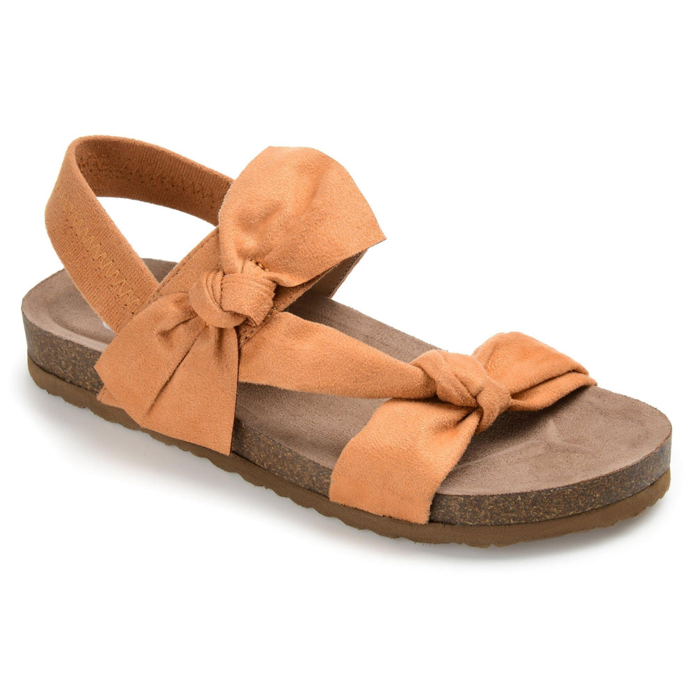XANNDRA SHOES Journee Collection Tan 10