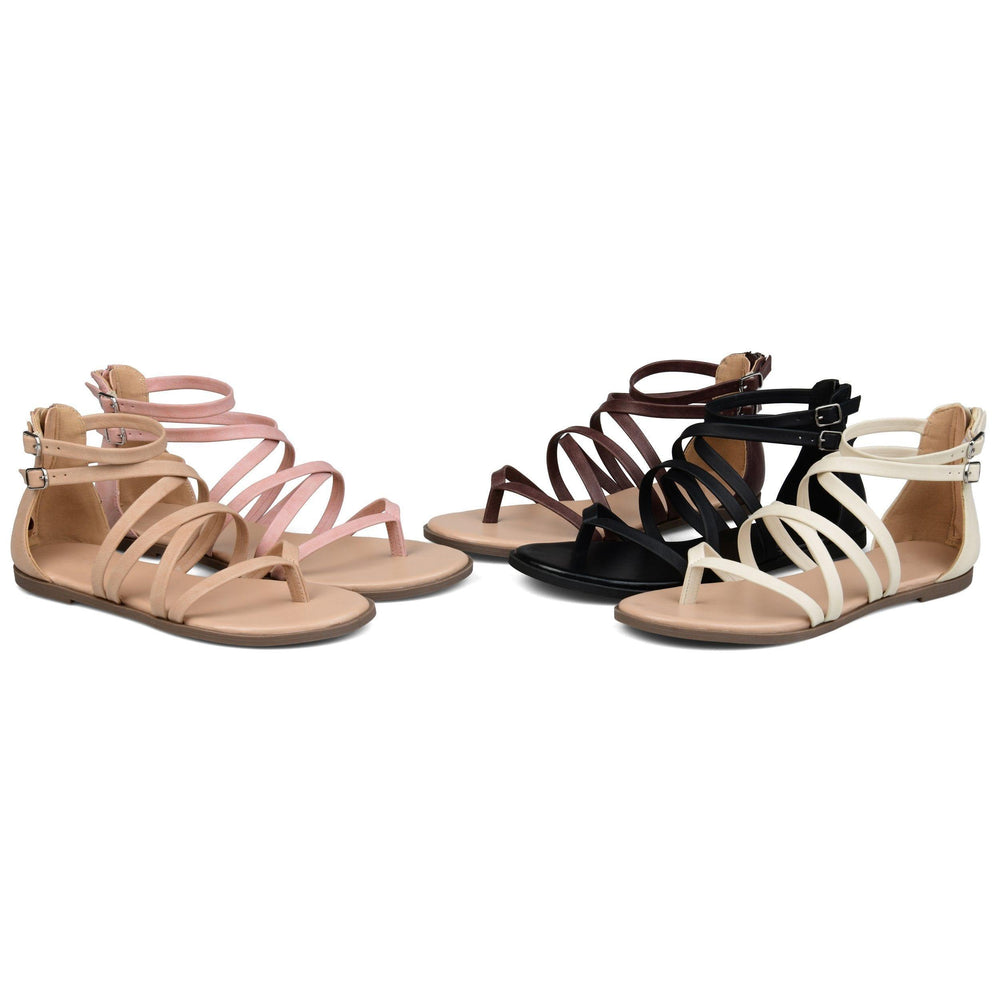 ZAILIE Shoes Journee Collection