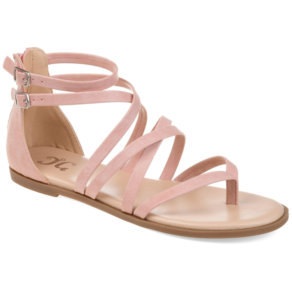 ZAILIE Shoes Journee Collection Pink 5.5