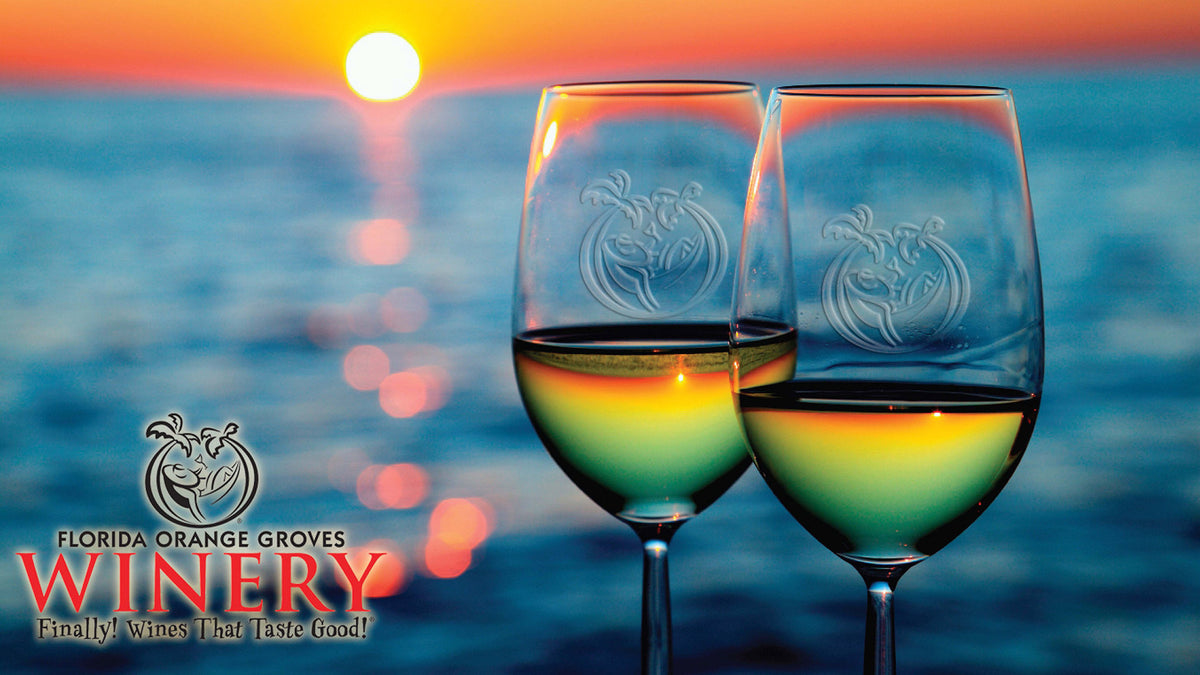 About Florida Orange Groves Winery