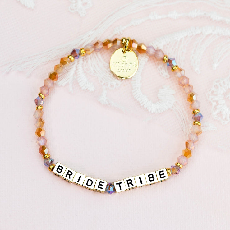 Little WordS® Project Bride Tribe Bracelet