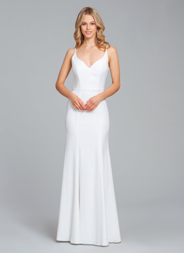 Hayley Paige Occasions - Style 5858