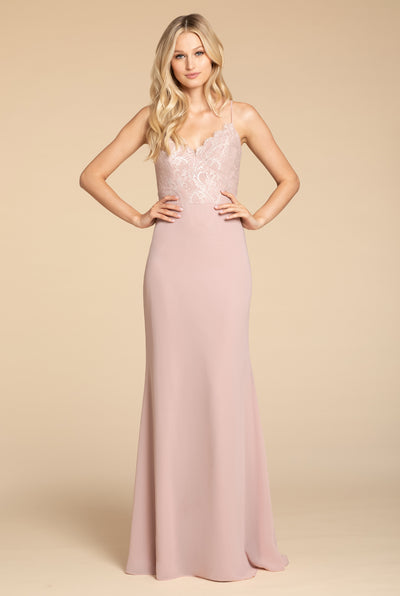 Hayley Paige Occasions - Style 5905