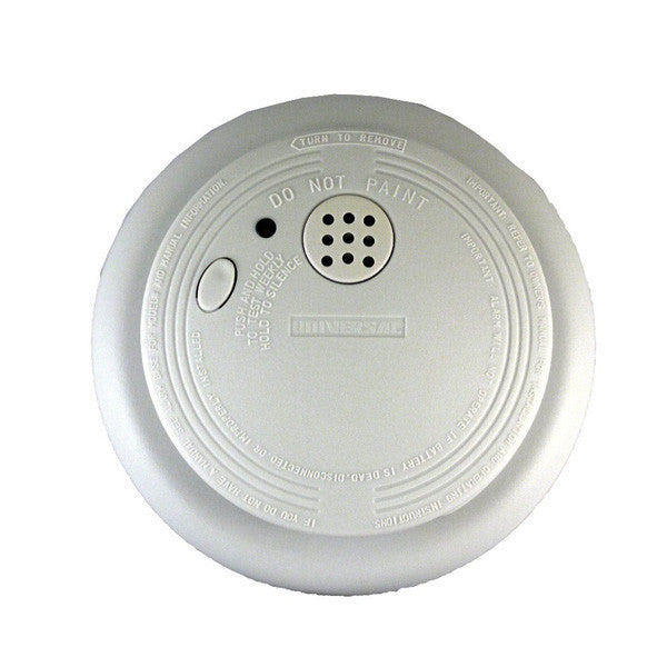Safe T Alert Smoke and Fire Alarm