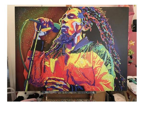 Bob Marley Print to Order Special Price