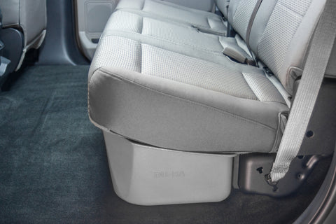 DU-HA 2017-2021 Ford F250-F550 SuperDuty Crew Cab Underseat Cab Storage
