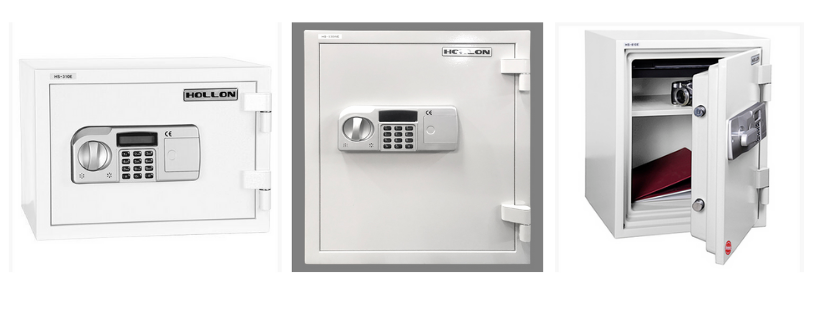 Hollon HS 2 Hour Home Safes