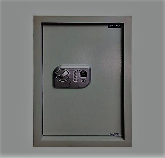 Hollon WS-BIO-1 Biometric Wall
