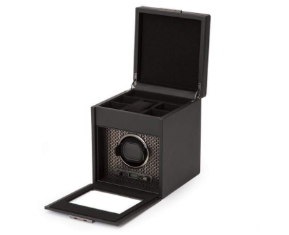 High-end luxury  Wolf AXIS Single Winder with Storage