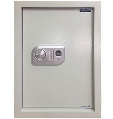 Hollon WS-BIO-1 Biometric Wall Safe
