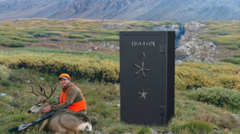 Hollon Republic Gun Safes