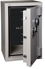 Hollon 845-JD Fire & Burglary Jewelry Safe