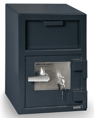 Hollon FD-2014K Depository Safe