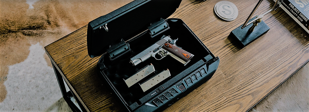 Top 7 Best Biometric Gun Safes of 2021