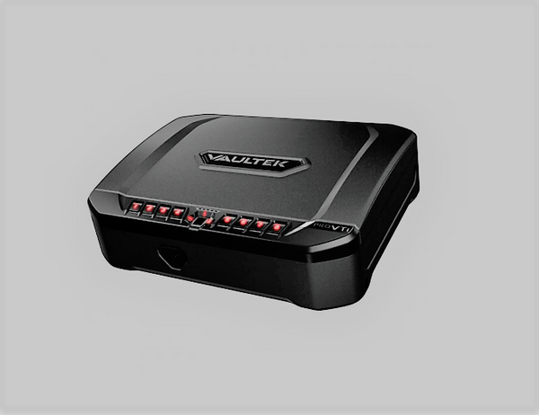 VAULTEK Pro VTi Full-Size Rugged Bluetooth Smart Safe (Biometric)