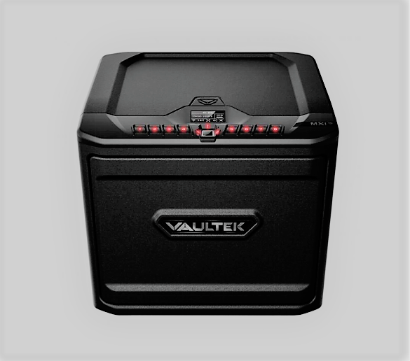 Vaultek NMXi Smart Safe (Biometric)