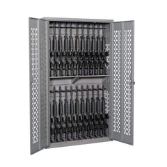 "Argos AWC72H024R - 72"" Welded Cabinet Armadillo Safe and Vault"