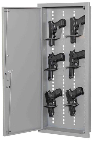 Argos RSL-36160 Recessed Storage Locker Armadillo Safe and Vault