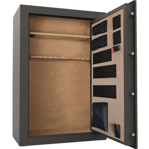 Cannon Safe Valley Forge Series 42-Gun Safe Armadillo Safe and Vault
