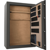 Image of Cannon Safe Valley Forge Series 42-Gun Safe Armadillo Safe and Vault