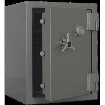Cobalt Fire & Burglary Safe BFB-450 Armadillo Safe and Vault