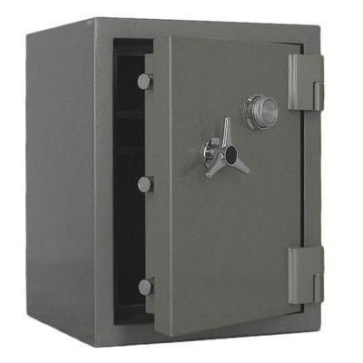 Cobalt Fire & Burglary Safe BFB-685 Armadillo Safe and Vault