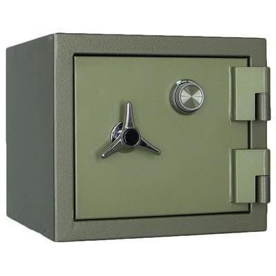 Cobalt Fire & Burglary Safe  BFB-845 Armadillo Safe and Vault