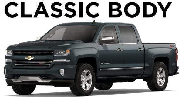Copy of Decked Chevrolet Silverado 1500 LD or GMC Sierra 1500 Limited (2019) Armadillo Safe and Vault