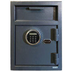 Copy of Hollon DP-25EL Drop Slot Safe Armadillo Safe and Vault