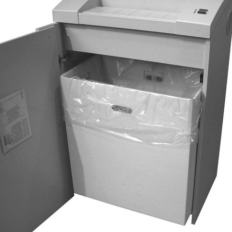 Copy of Intimus 227174S1 Pro 120 CP5 Cross-Cut Paper Shredder Armadillo Safe and Vault