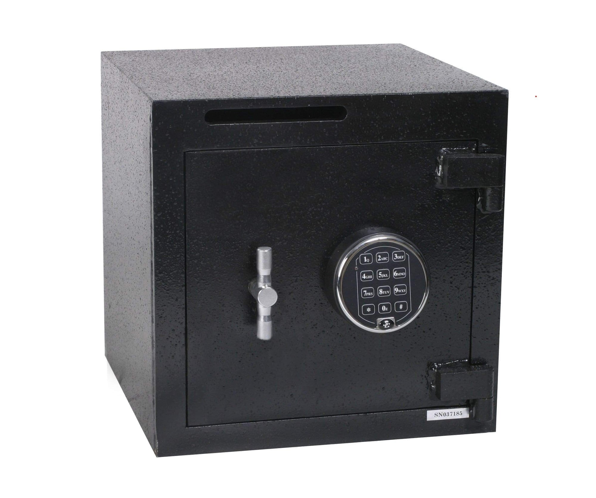 Fireking B1414S B-Rate Safes with Deposit Slots Armadillo Safe and Vault