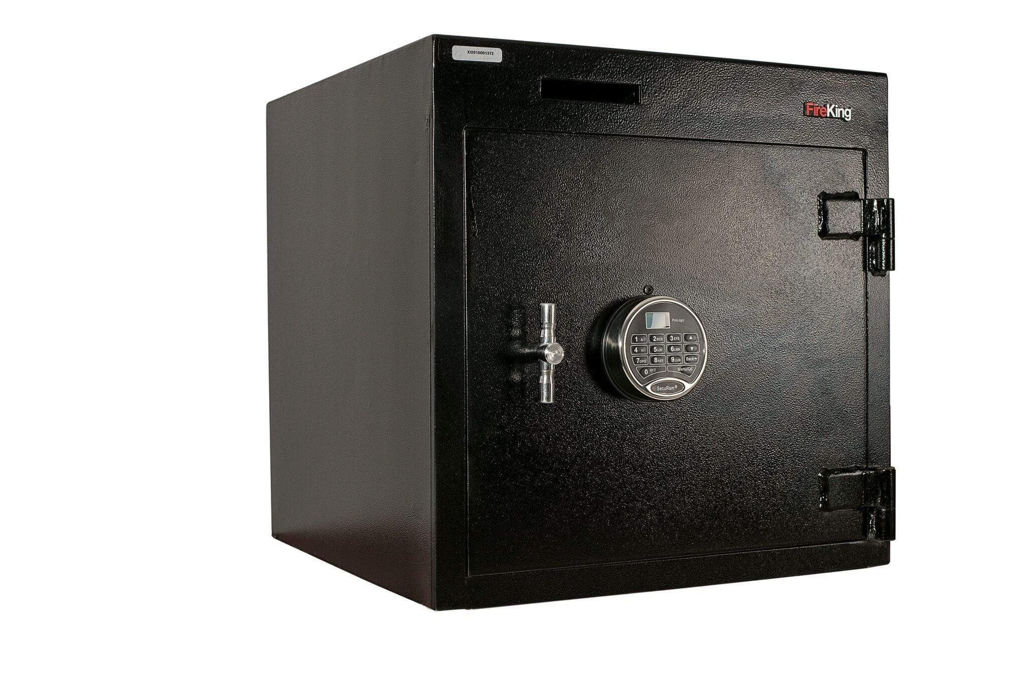 Fireking B2020S Single Door Deposit Slot Safe Armadillo Safe and Vault