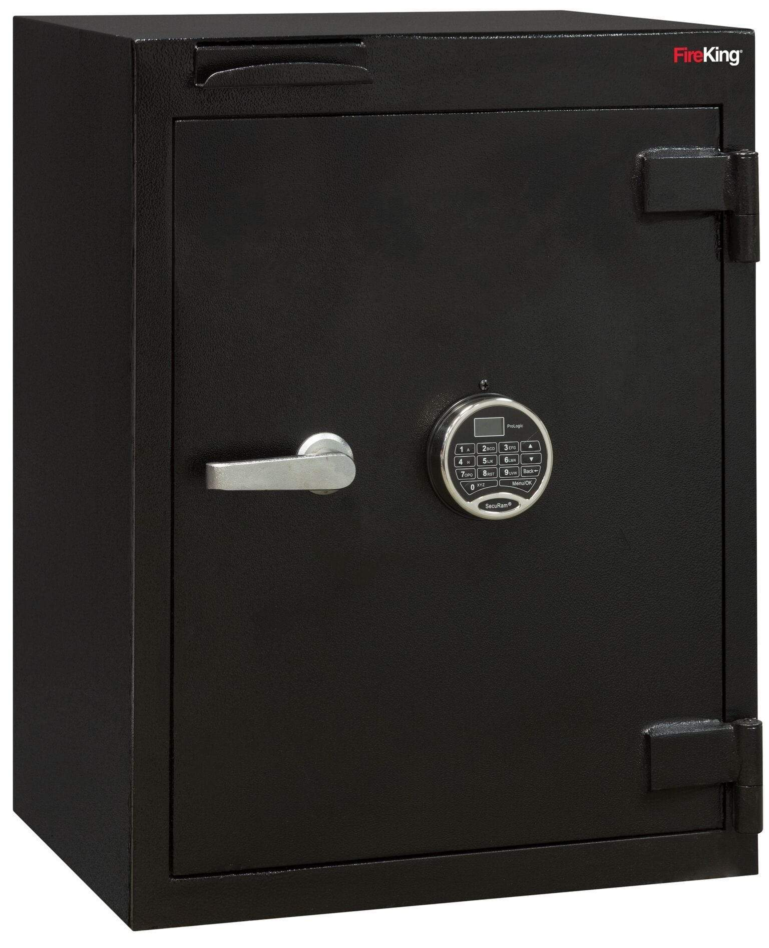 Fireking B2820ICH Armadillo Safe and Vault