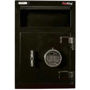 FireKing MB2014 Depository Safe Armadillo Safe and Vault