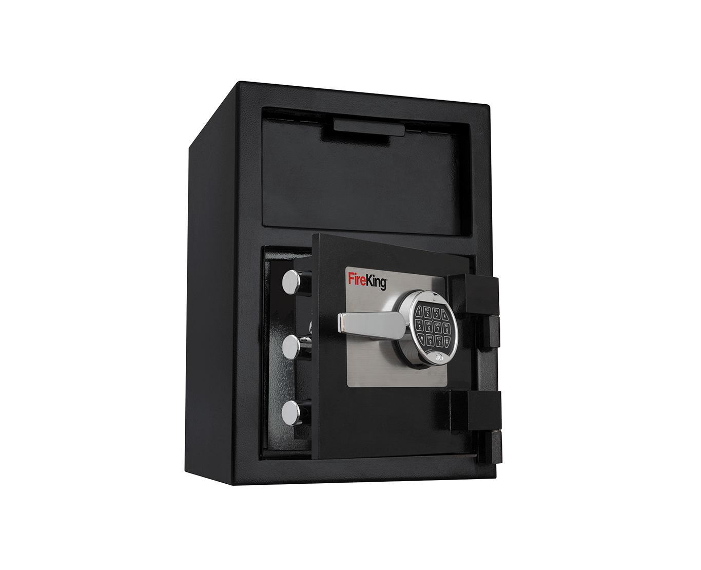 Fireking MB2020. Depository Safe. Armadillo Safe and Vault