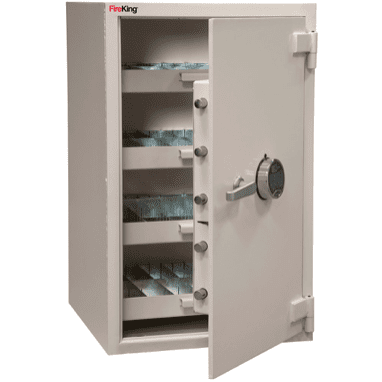 FireKing Single Door B3521 Pharmacy Safe Armadillo Safe and Vault