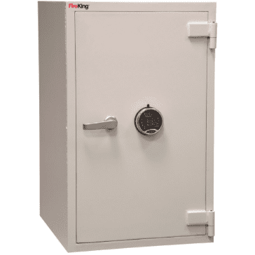 FireKing Single Door B3521 Pharmacy Safe - Armadillo Safe and Vault