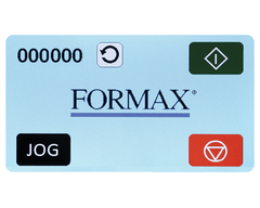 Formax FD 2036 High-Volume Volume Desktop with Touchscreen