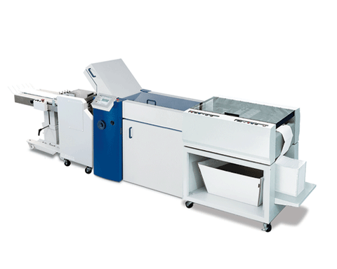 Formax FD 2380 Continuous High-Volume Production (Imprinter not included) Armadillo Safe and Vault