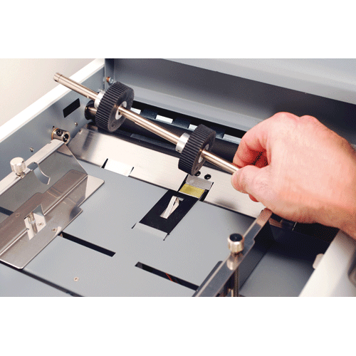 Formax FD 38X Folder - Fully Automatic Setting Armadillo Safe and Vault