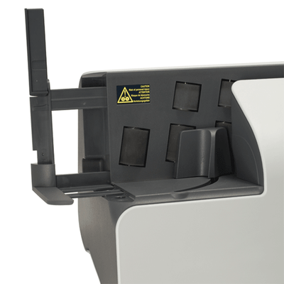 Formax FD 452 Envelope Opener Armadillo Safe and Vault