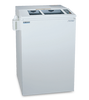 Image of Formax FD 8730HS Office Shredder High Security Level 6 Paper and Optical Media Cross-Cut Armadillo Safe and Vault