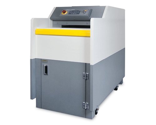 Formax FD 8806CC Cross-Cut Industrial Shredders Armadillo Safe and Vault