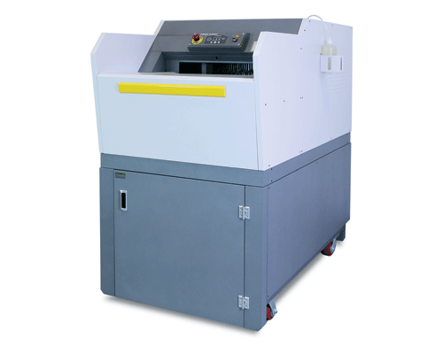 Formax FD 8906CC Cross-Cut Industrial Shredders Armadillo Safe and Vault