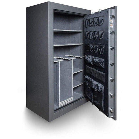 Hollon BHS-45E Black Hawk Series Gun Safe Armadillo Safe and Vault