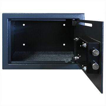 Hollon DP-25EL Drop Slot Safe Armadillo Safe and Vault