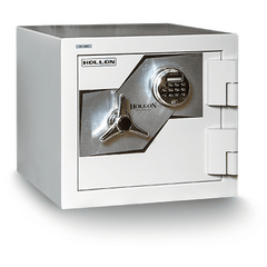 Hollon FB-450E Fire and Burglary Safe - Electronic Lock Armadillo Safe and Vault