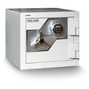 Image of Hollon FB-450E Fire and Burglary Safe - Electronic Lock Armadillo Safe and Vault