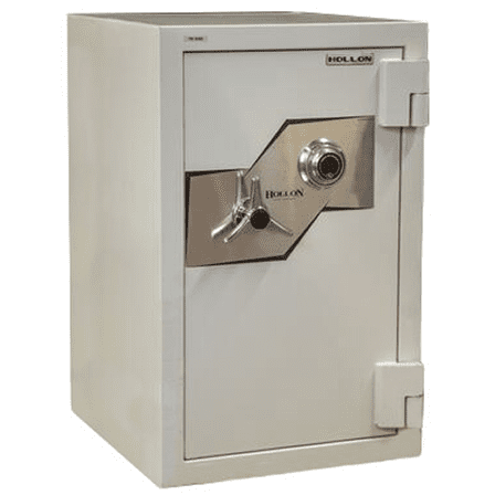 Hollon FB-845C Fire and Burglary Safe- Dial Lock Armadillo Safe and Vault